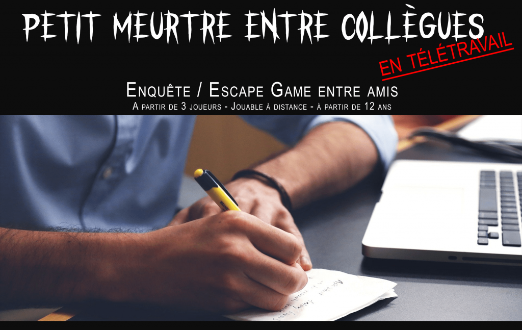 Escape game en ligne Goutte de vie