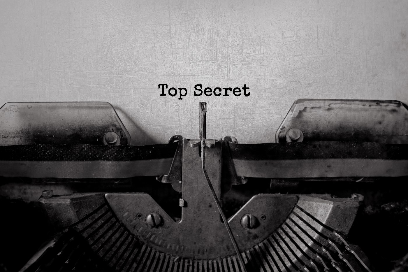 Top secret escape game en ligne